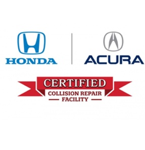 Honda Acura Certified Logo New2